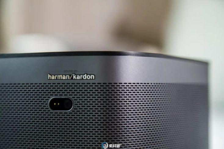 XGiMi H3 Beamer Harman Kardon