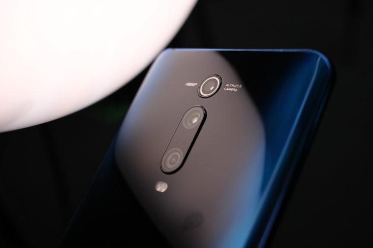 Xiaomi Mi 9T Pro Kamera