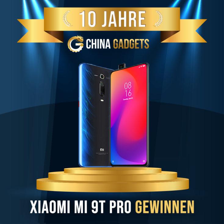 Xiaomi Mi 9T Pro Social Media