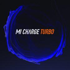 Xiaomi Mi Charge Turbo