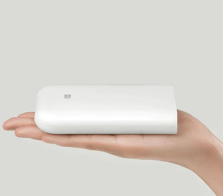 Xiaomi Mi Pocket Printer