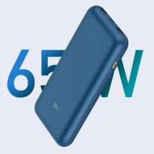 ZMI 65W Powerbank