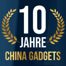 10 Jahre China-Gadgets