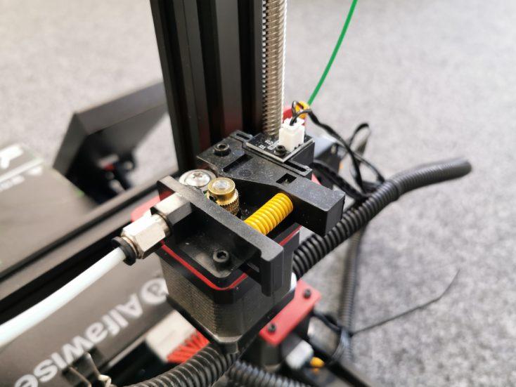 Filament-Sensor