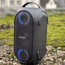 Anker Soundcore Rave Mini Bluetooth Lautsprecher