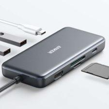 Anker USB C Hub 7 in 1