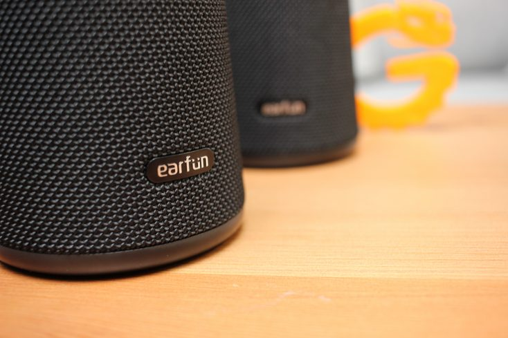 EarFun UBOOM Bluetooth Speaker