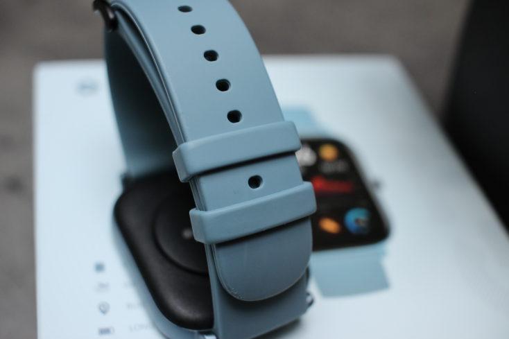 Huami Amazfit GTS Smartwatch Band zwei Laschen