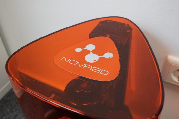 Nova3D Elfin 3D-Drucker