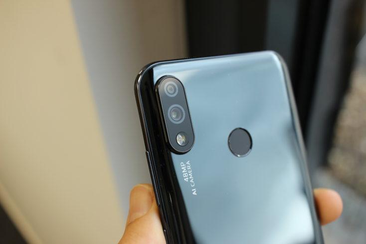 Oukitel Y4800 Smartphone Kamera