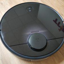 Roborock S4 Saugroboter Design