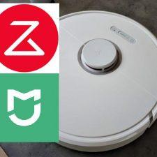 Roborock Xiaomi Home App Vergleich