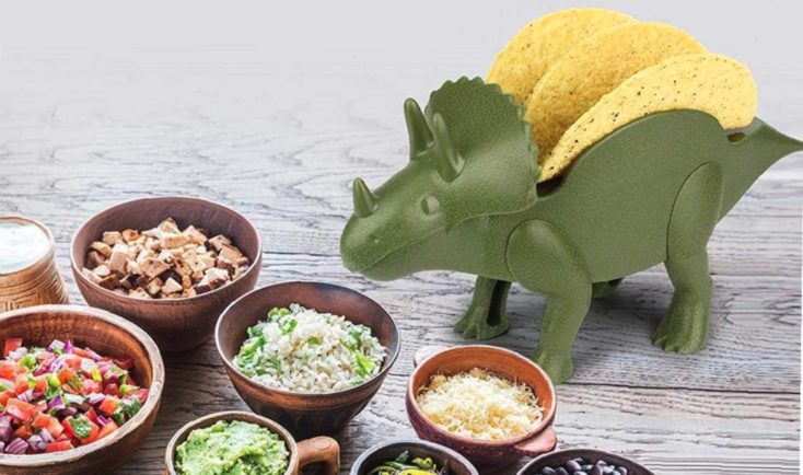 Tacosaurier