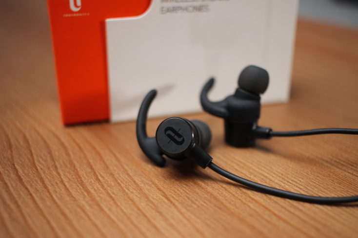 TaoTronics Soundelite 72 Bluetooth In-Ear