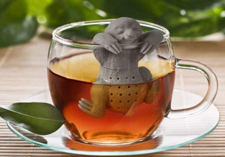 Tee Faultier