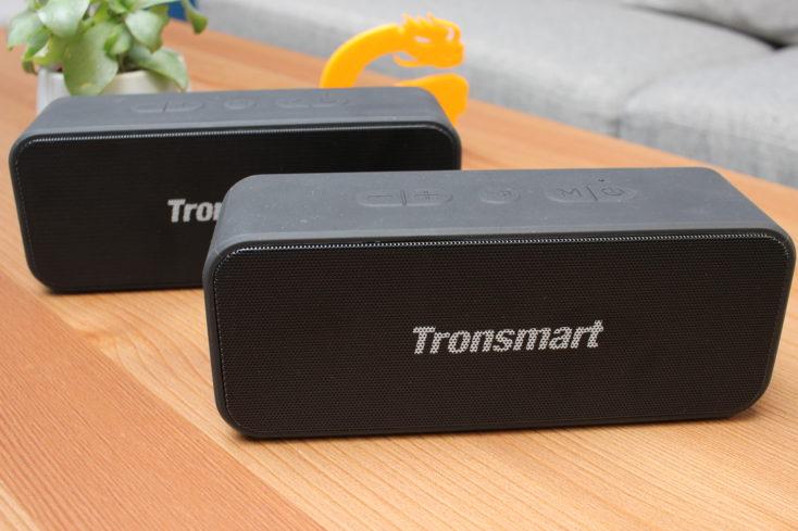 Tronsmart Element T2 Bluetooth Lautsprecher