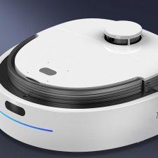 Veniibot Venii N1 Wischroboter Saugroboter