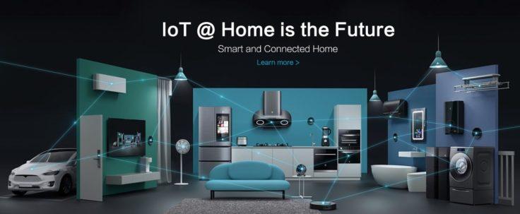 Viomi Smart Home