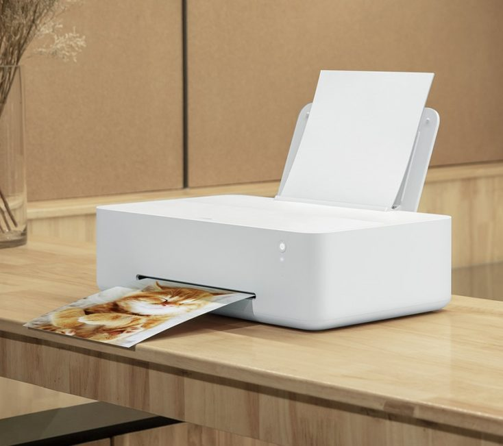 Xiaomi Inkjet Printer