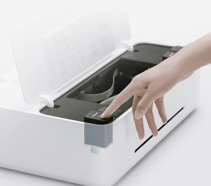 Xiaomi Inkjet Printer Patronen