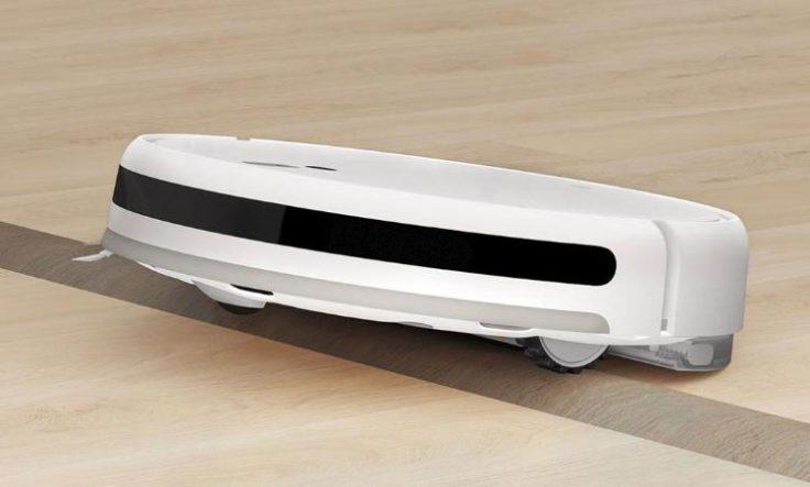 Xiaomi Mi Robot 1C Saugroboter Steigungen
