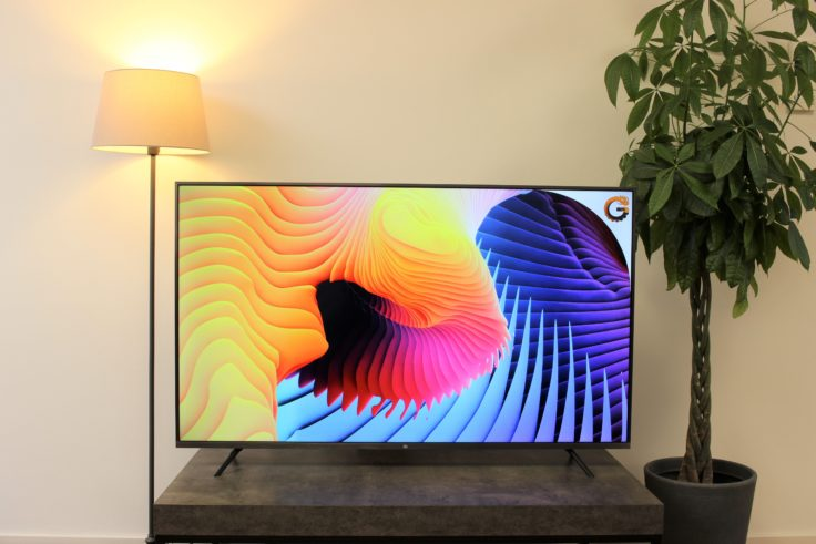 Xiaomi Mi TV 4S Setup