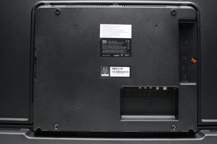 Xiaomi Mi TV 4S VESA