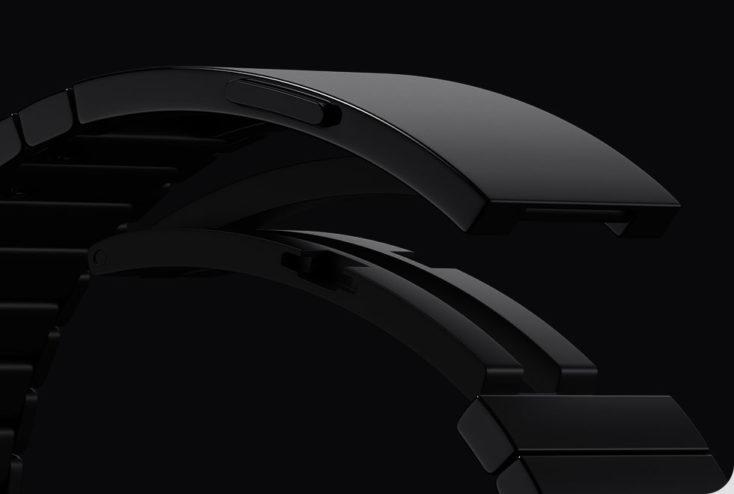Xiaomi Mi Watch Smartwatch Premium Edition Armband