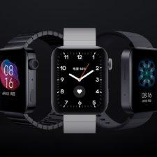 Xiaomi Mi Watch Smartwatch alle Editionen