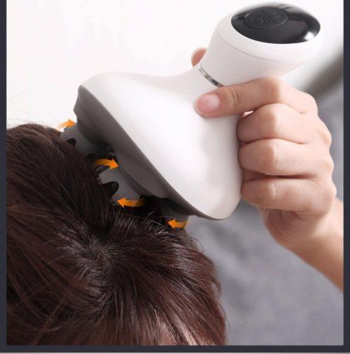 Xiaomi Mini Massagegeraet