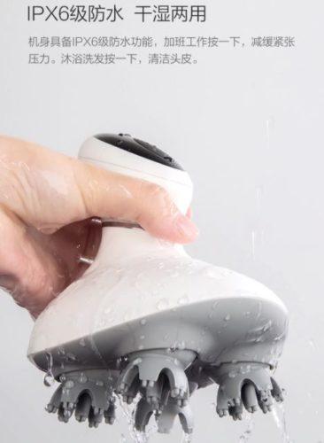 Xiaomi Mini Massagegeraet IPX6