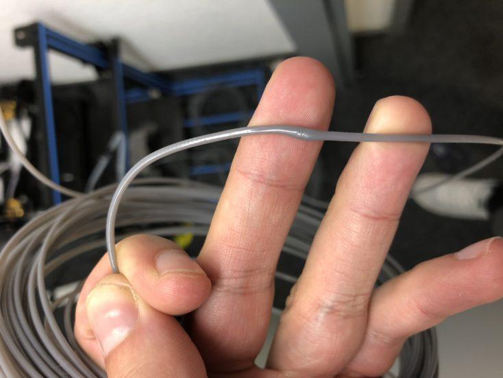 filament zusammengefuegt