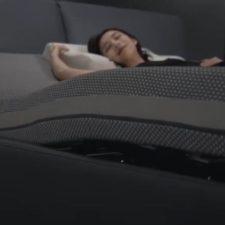 8HMilian Xiaomi smart bed smartes Bett