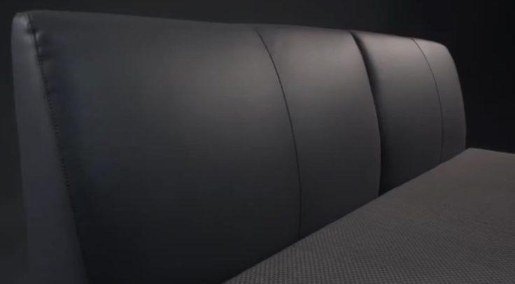 8HMilian Xiaomi smart bed smartes Bett Lehne
