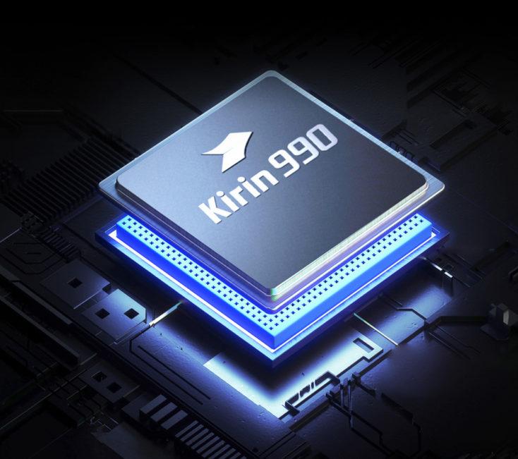 Honor V30 Kirin 990 Prozessor