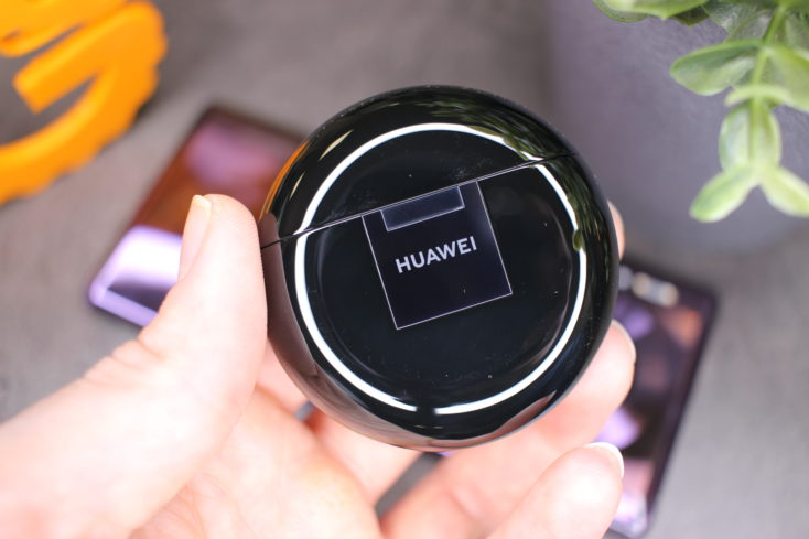 Huawei FreeBuds 3 Akkubox