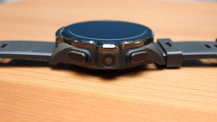 Kospet Prime 4G Smartwatch Dual Cam.