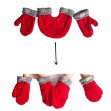 Partner Handschuhe