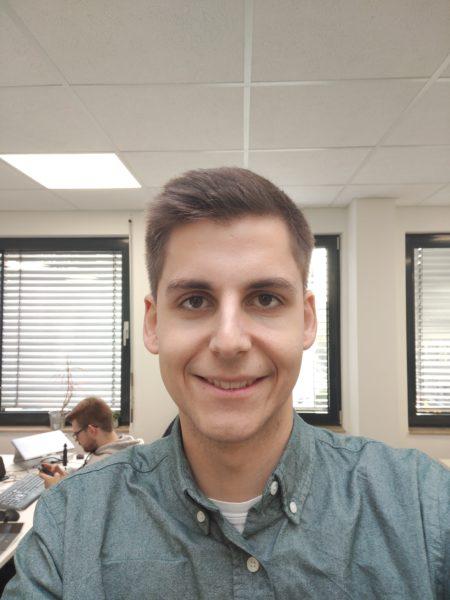 Realme X2 Pro Frontkamaera Testfoto