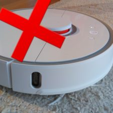 Xiaomi-RoboRock-Sweep-One-Saugroboter-Fake