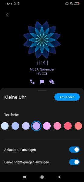 Xiaomi Mi Note 10 MIUI Always On Display Einstellungen 2.jpg