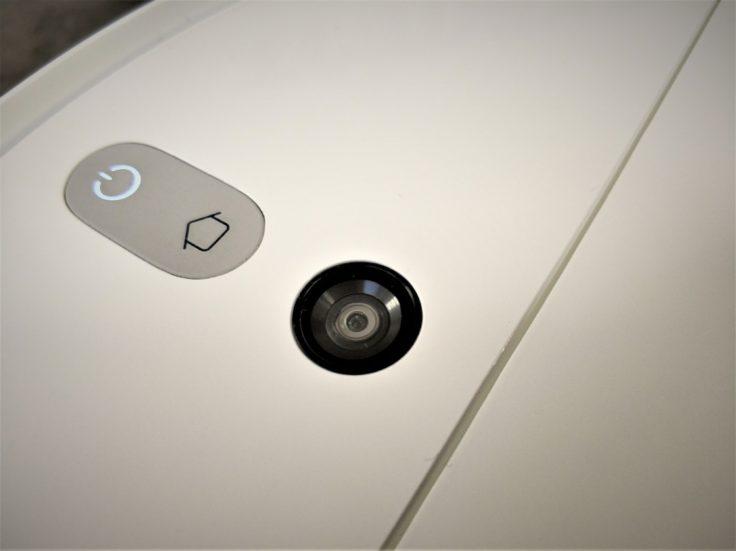 Xiaomi Mi Robot 1C Saugroboter optische Linse