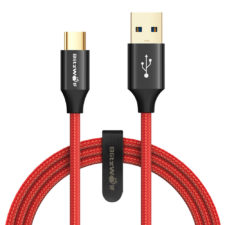 Blitzwolf USB Typ-C Kabel Nylon