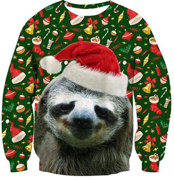 Faultier_Sweater