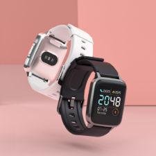 Haylou Smartwatch Farben