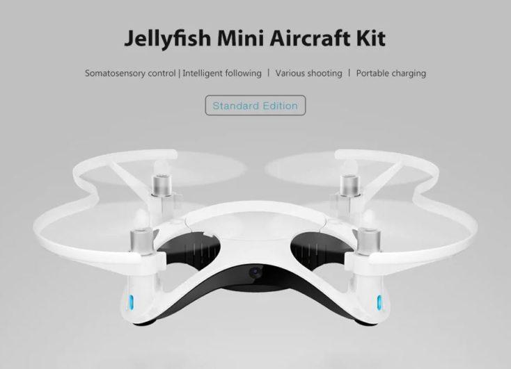 Jellyfish Drohne Standard Edition