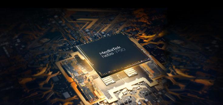 MediaTek Helio P90 Prozessor