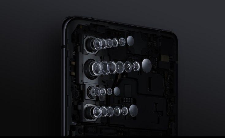 Oppo Reno 3 Pro Kamera