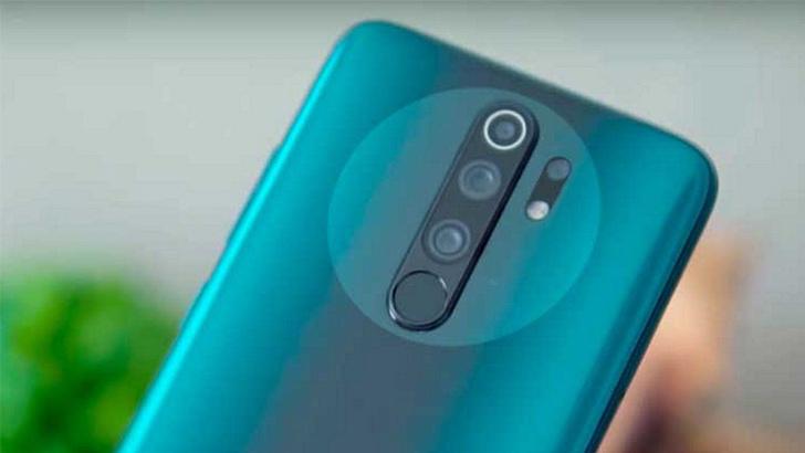 Redmi 9 Kamera