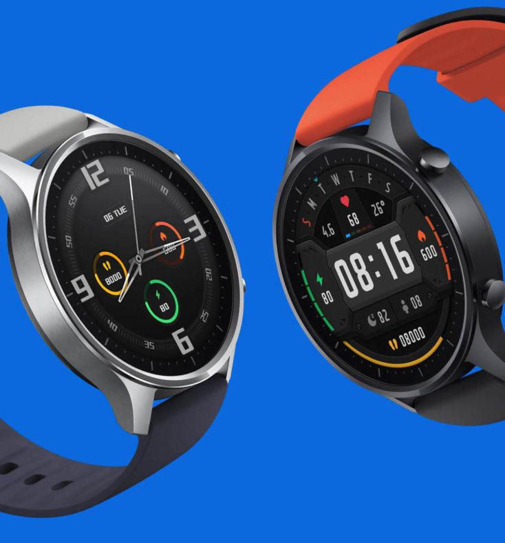Xiaomi Color Watch Display